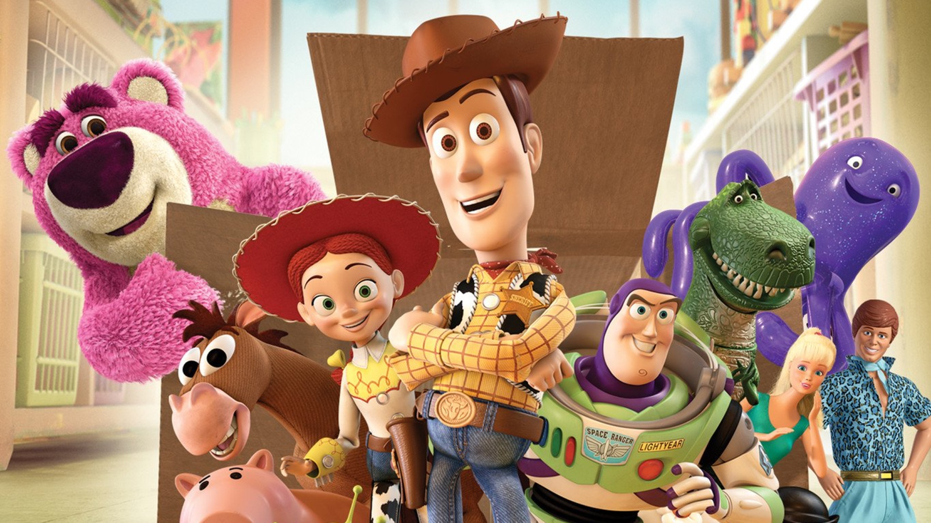 List Of Rejected Titles For Pixar S Toy Story