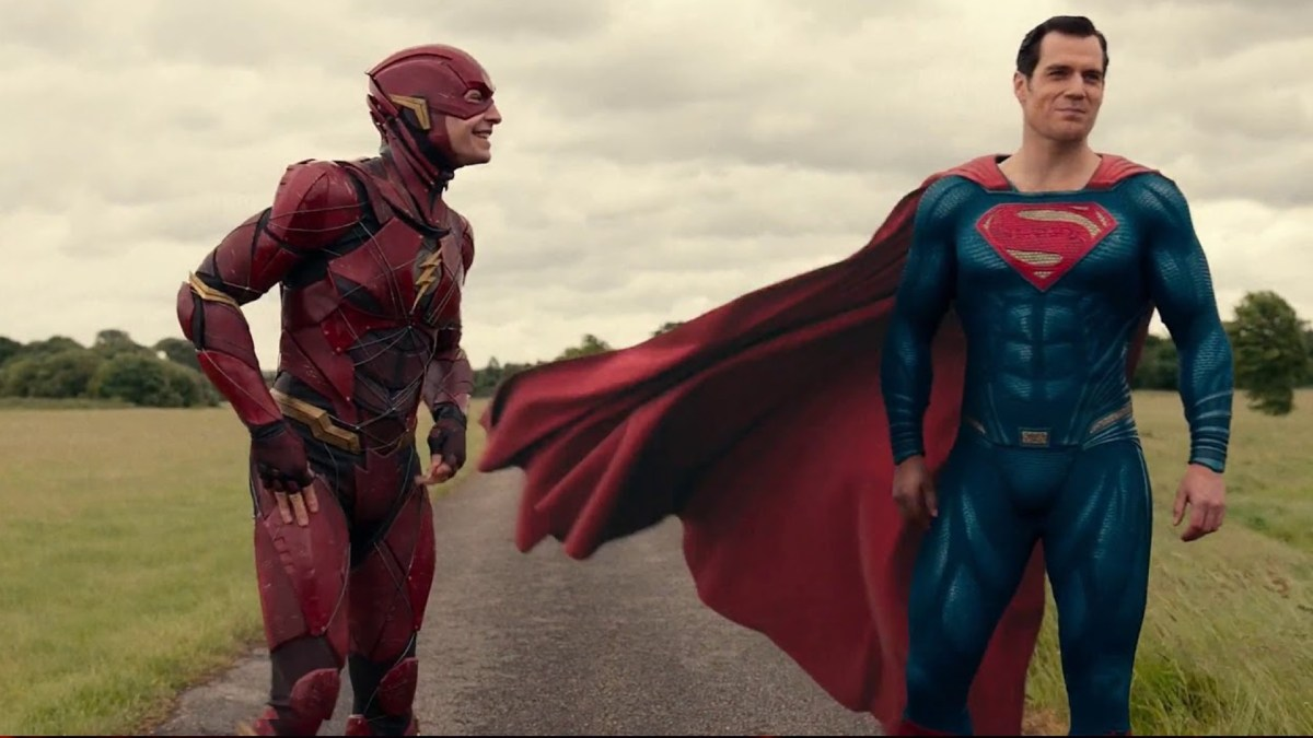 """MAN OF STEEL 2 and THE FLASH Reportedly """"Lose Momentum"""" at Warner Bros. —  GeekTyrant"""