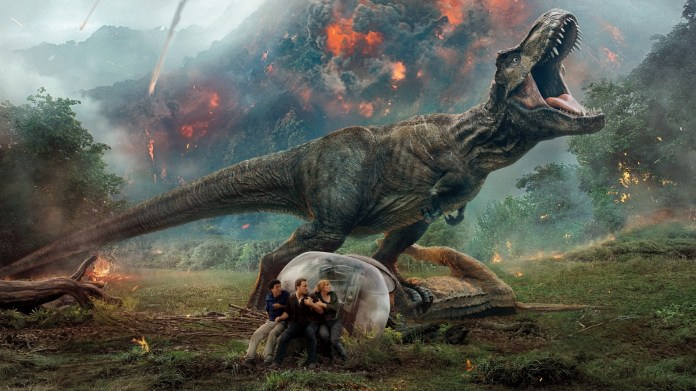Jurassic World 3, Chris Pratt
