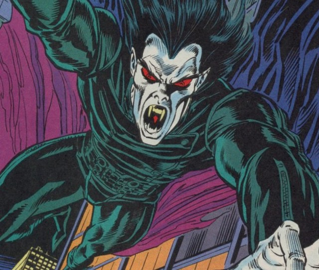 Jared Leto Shares First Photo Of Himself On The Set Of Morbius The