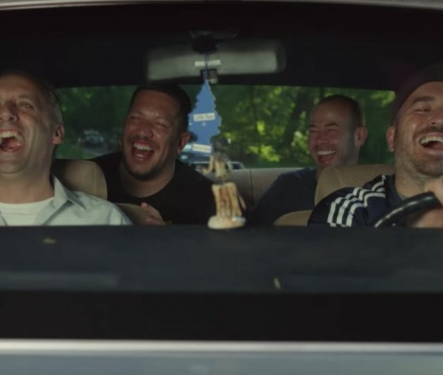 Impractical Jokers The Movie Headed To Home Release On April