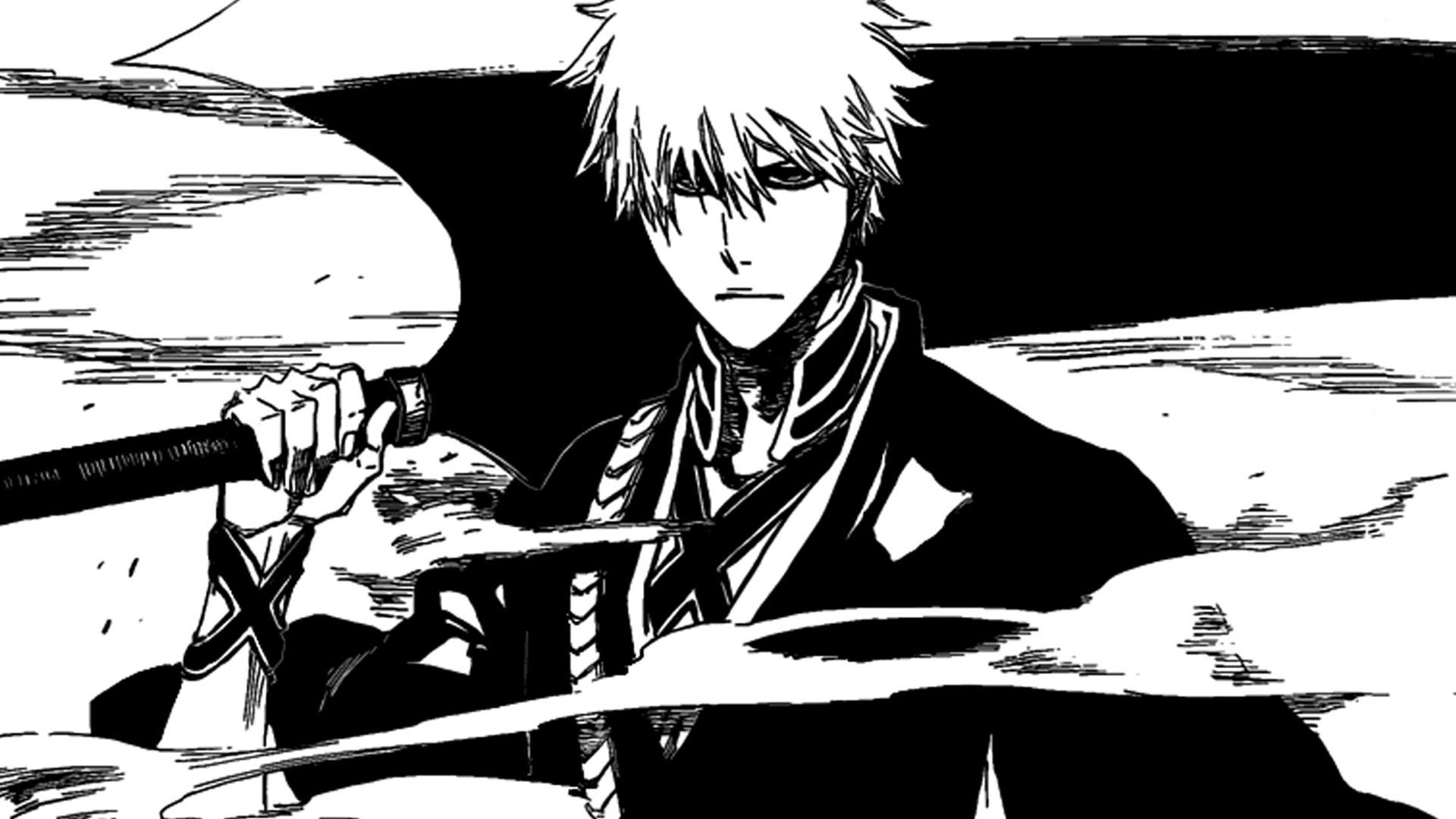 is tite kubo hinting at a bleach sequel? — geektyrant