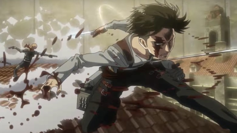 "Image result for Attack on Titan"" Season Three"