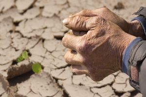 Water security now ranks as one of greatest risks to civilisation