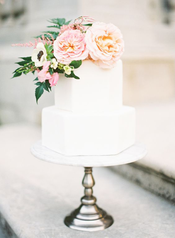 Our Wedding Cake Inspiration Simply Jessica Marie