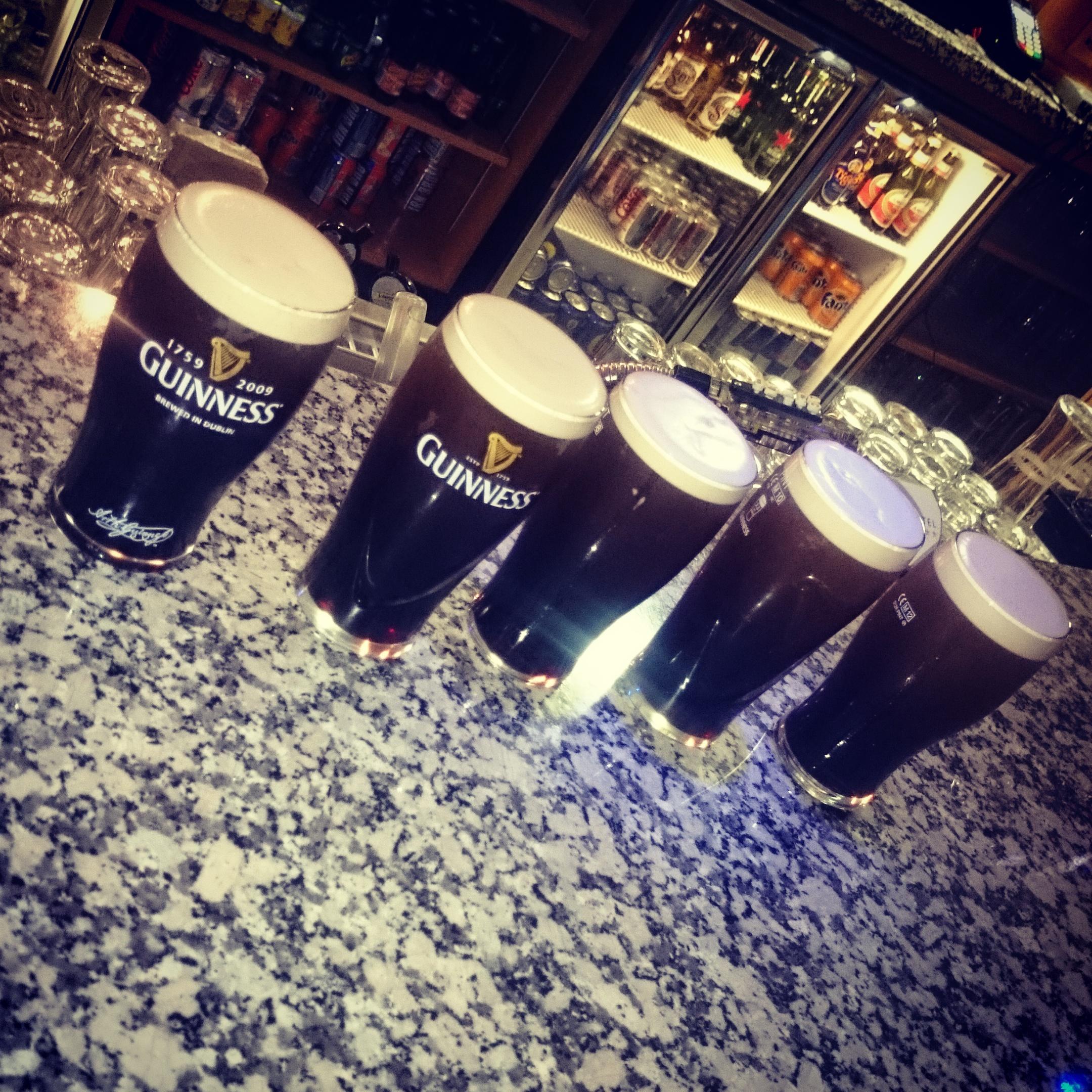 Irish nectar