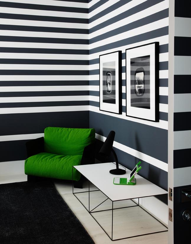 Ghislaine Vinas Interior Design Magazine
