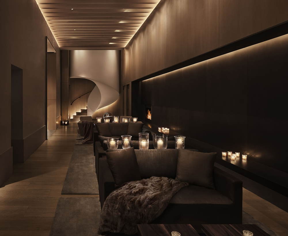 Get The Spins at New York's EDITION Hotel — KNSTRCT on New Get Design  id=98046