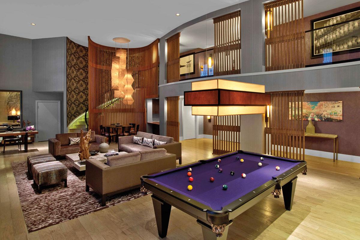 Las Vegas Bedroom Suites