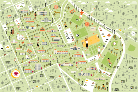 university of york campus map » ..:: Edi Maps ::..   Full HD Maps