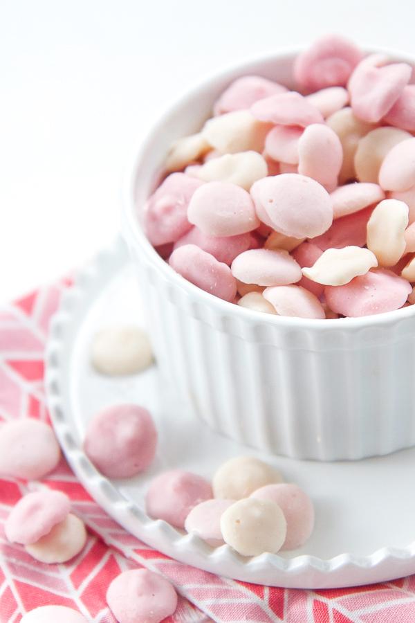 Healthy Yogurt Melts For Baby Baby Foode Adventurous