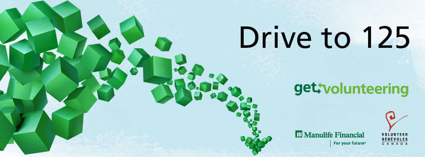 MANULIFE FINANCIAL CORPORATION - DRIVE TO 125