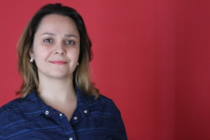 Paula Piccin is Communications Coordinator of IPE.