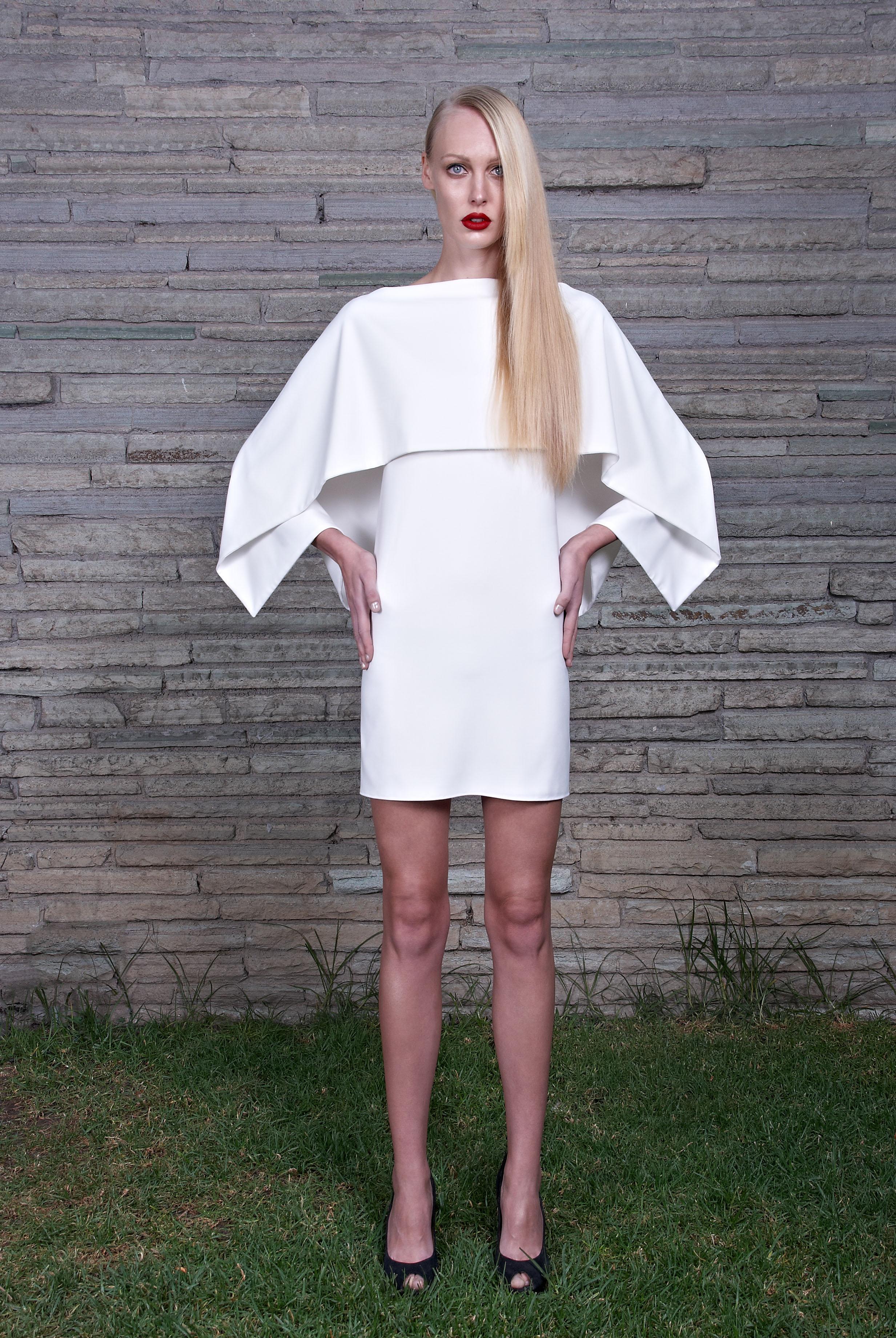 El modelo de Zara.