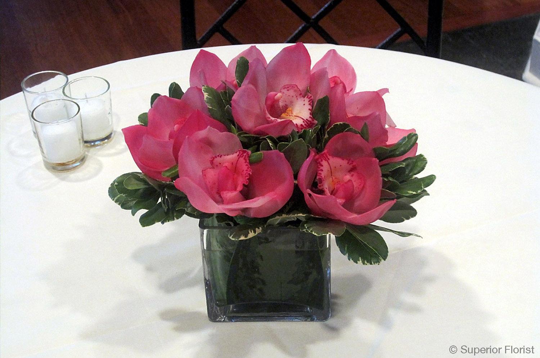 Flower Arrangements Home Decor