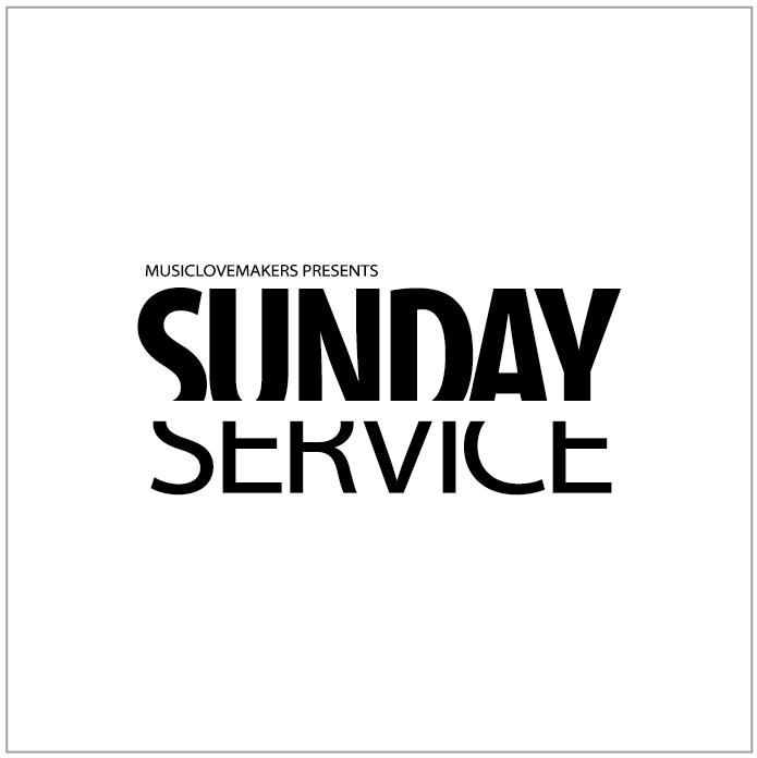 Sunday Service — Buzz Chen