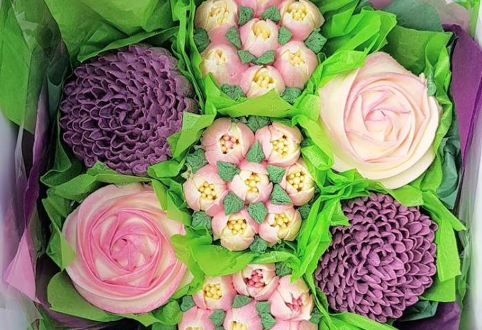 Cupcake Bouquets Jillybean Cake Couture