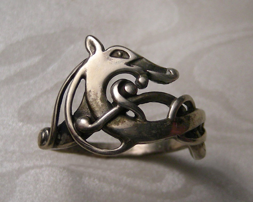 Celtic Amp Viking Jewelry Custom Made Handcrafted Just