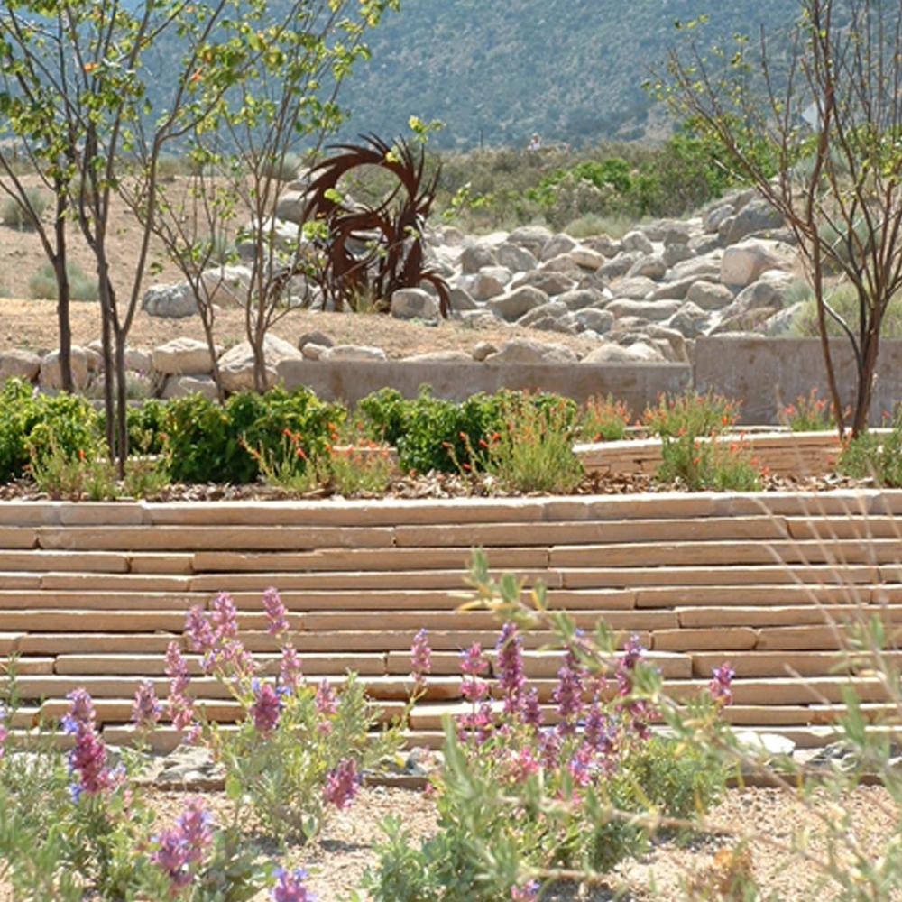 Water Kiva Park