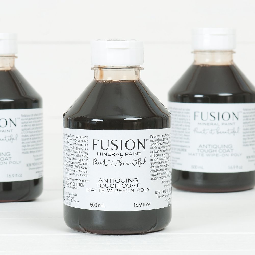 Half Price Sale On Discontinued Fusion Mineral Paint