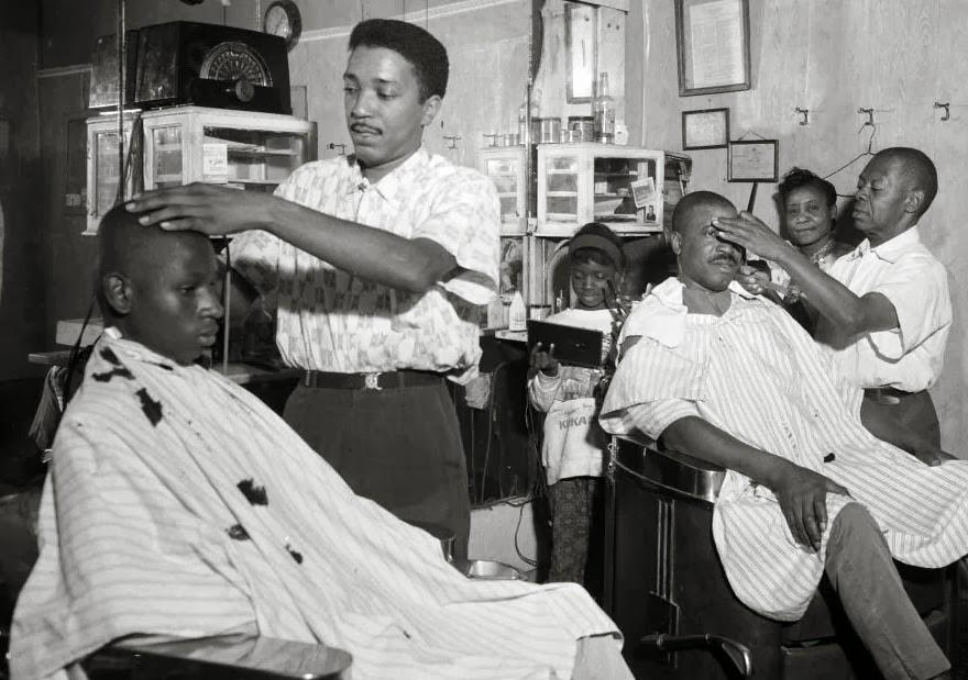 Blog Freshly Faded Barber Shop