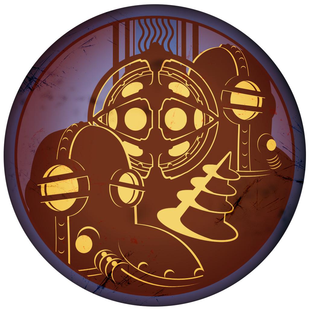 Bioshock Robb Waters