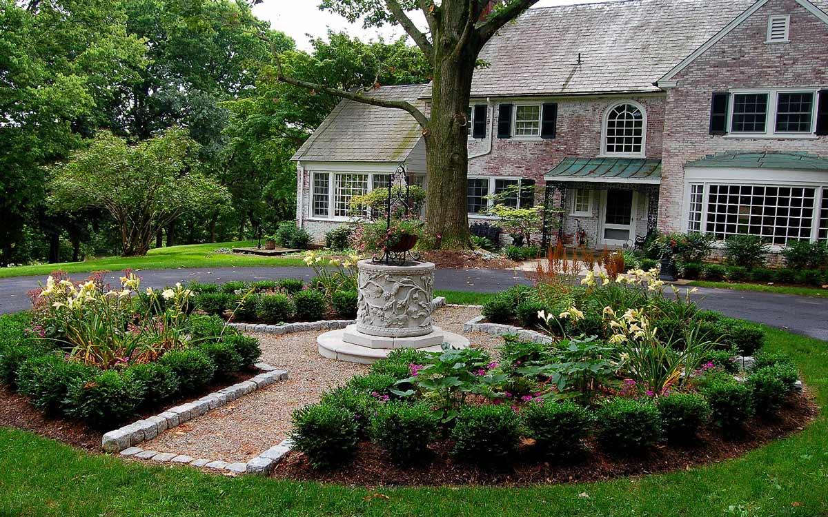 Landscape Design Near 66062