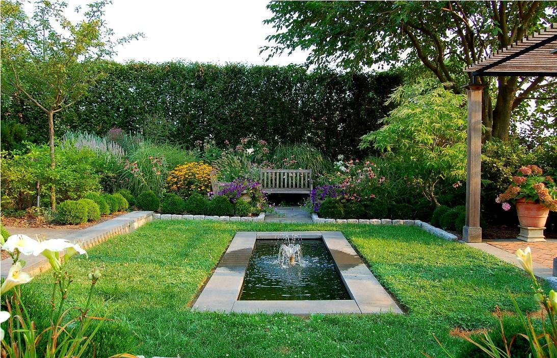 Landscape Design York Pa