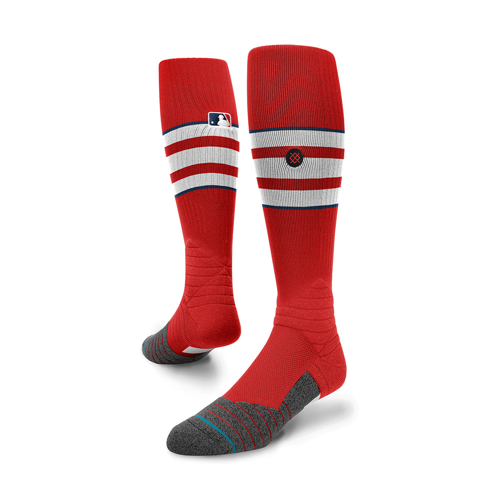 JA Stance MLB Team Socks