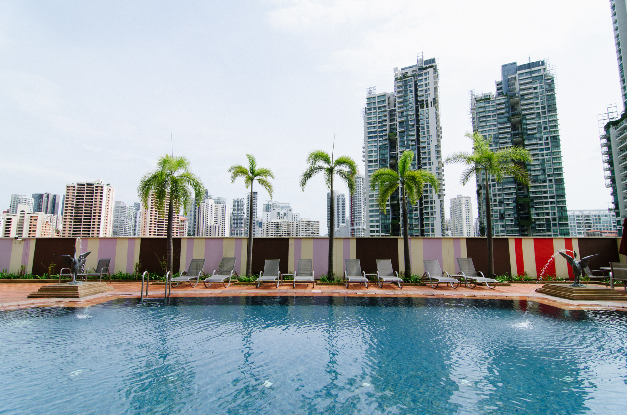 Hotel Review Grand Copthorne Waterfront Singapore The Shutterwhale