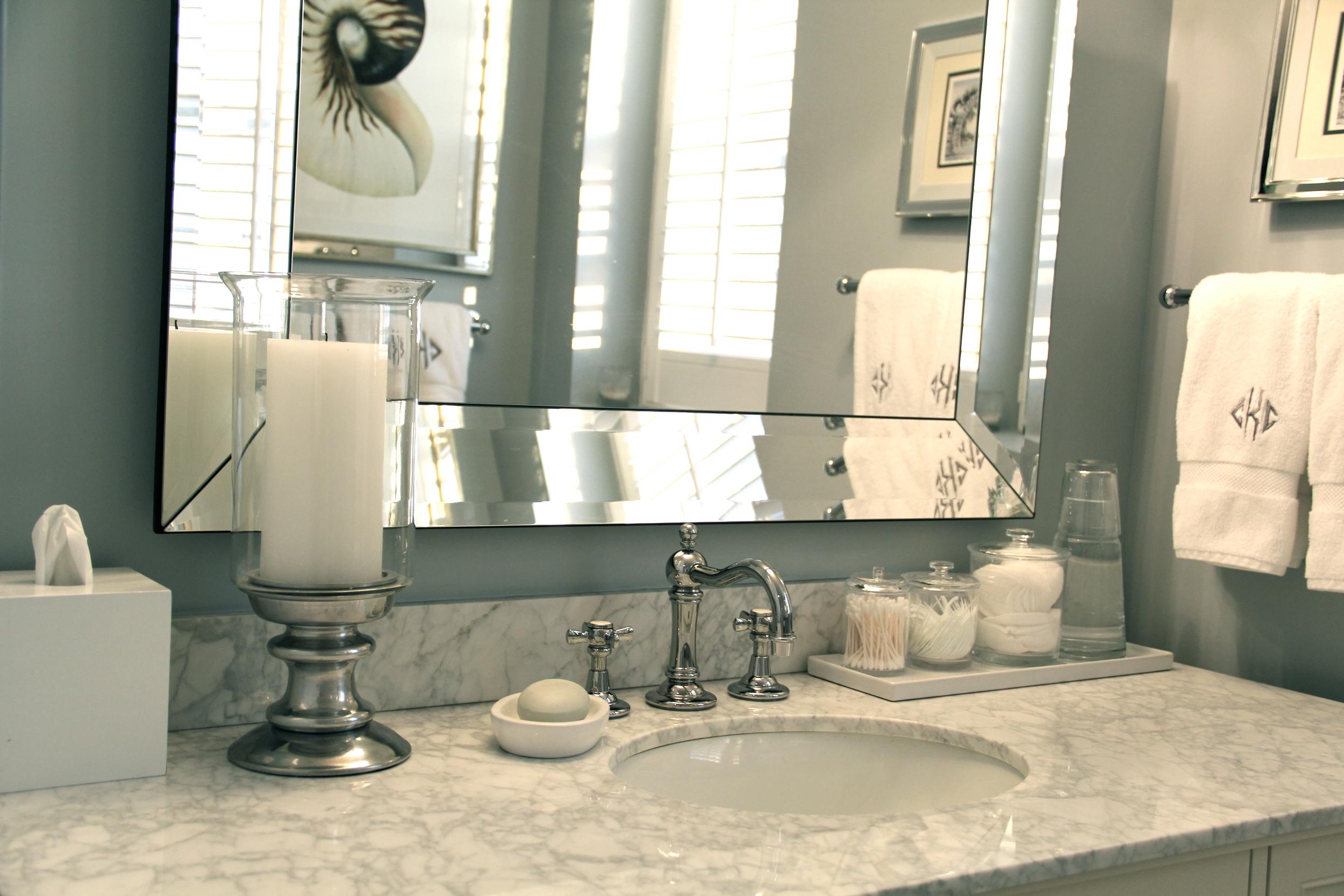 Bathroom Countertop Decor — Redefining Domestics on Countertop Decor  id=50793
