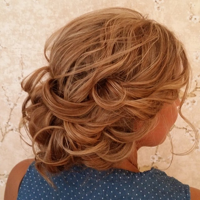 Hair UpDos Beyond Beautiful By Heather