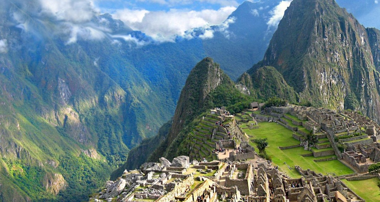 HD Decor Images » Machu Picchu   Street View   Google Maps     Embassy of Peru in the USA