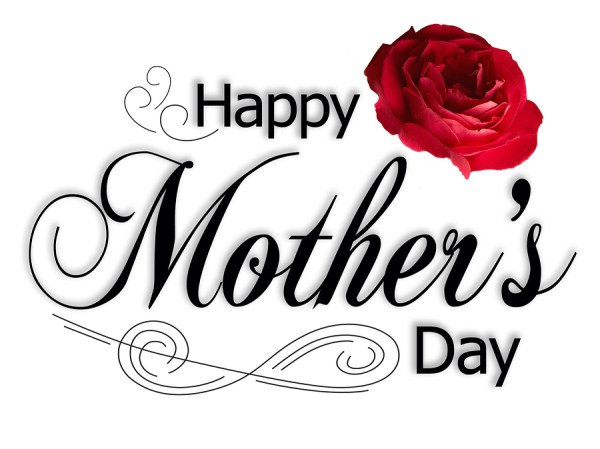 Celebrate Mother's Day — Charcoal Guido's