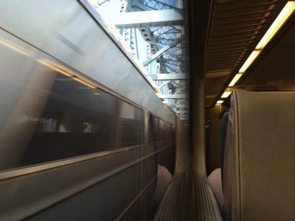 Train Vibes