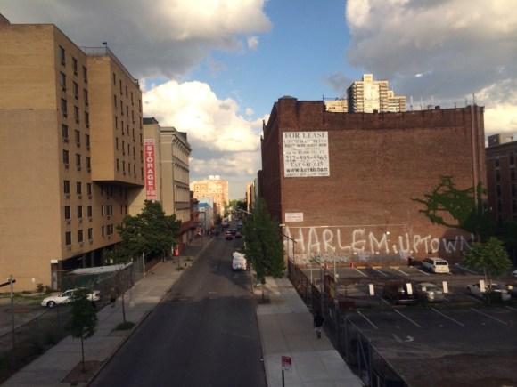 Harlem Uptown