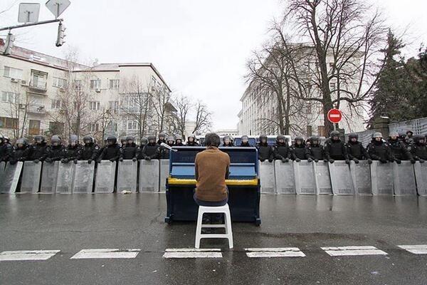 Ukraine's cultural revolution