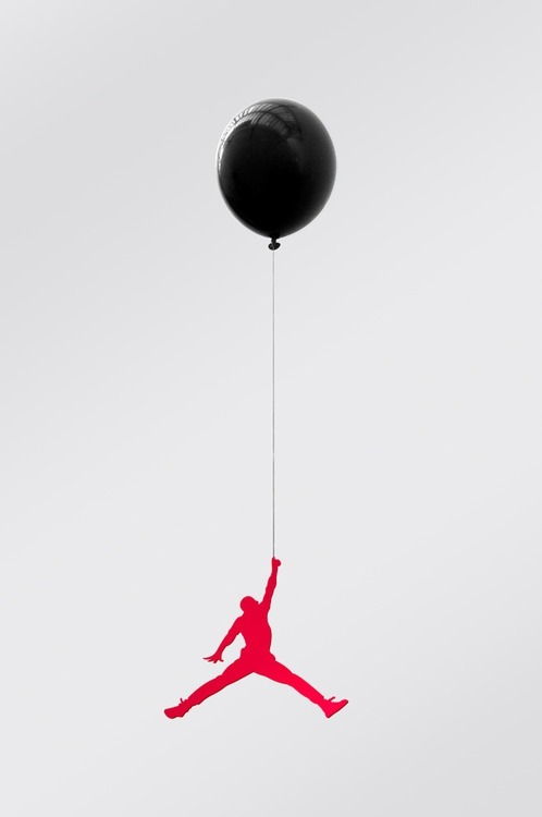 aguscicchilli: Michael Jordan UP