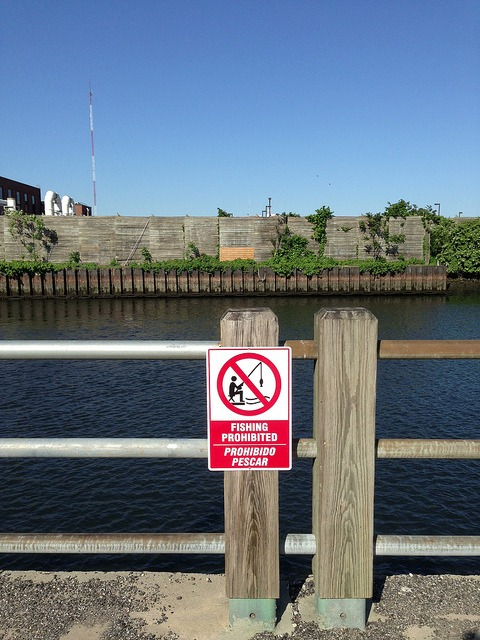 Prohibido Pescar on Flickr.