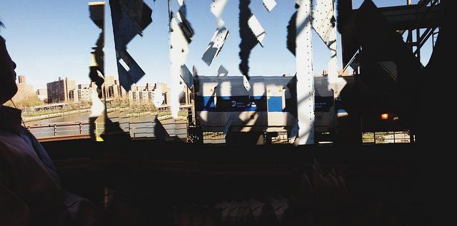 Break On Through on Flickr.
