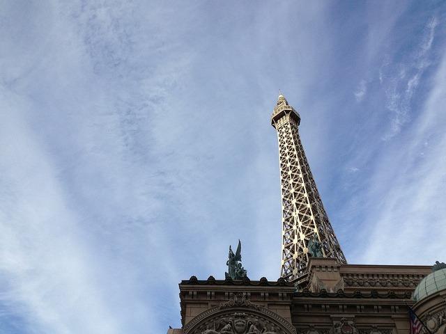 Iron Lattice Tower on Flickr.