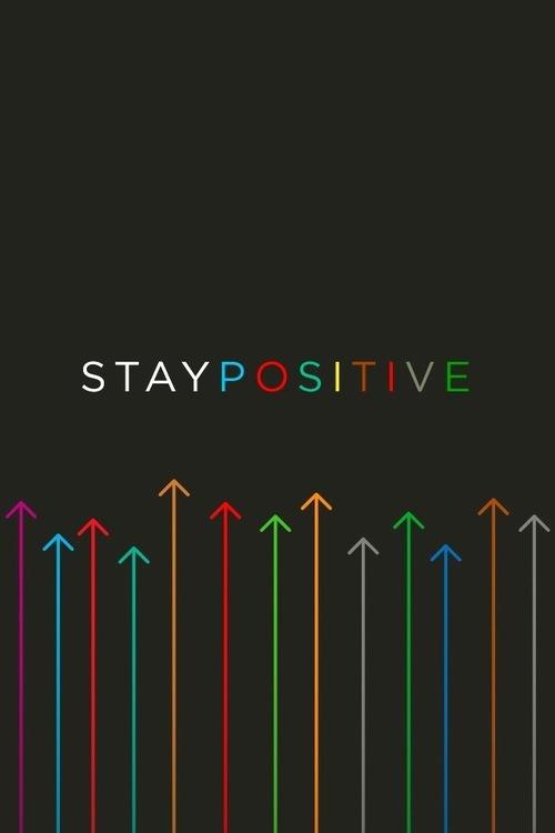 jaymug: stay positive ⌃⌃⌃⌃⌃ Always looking up…