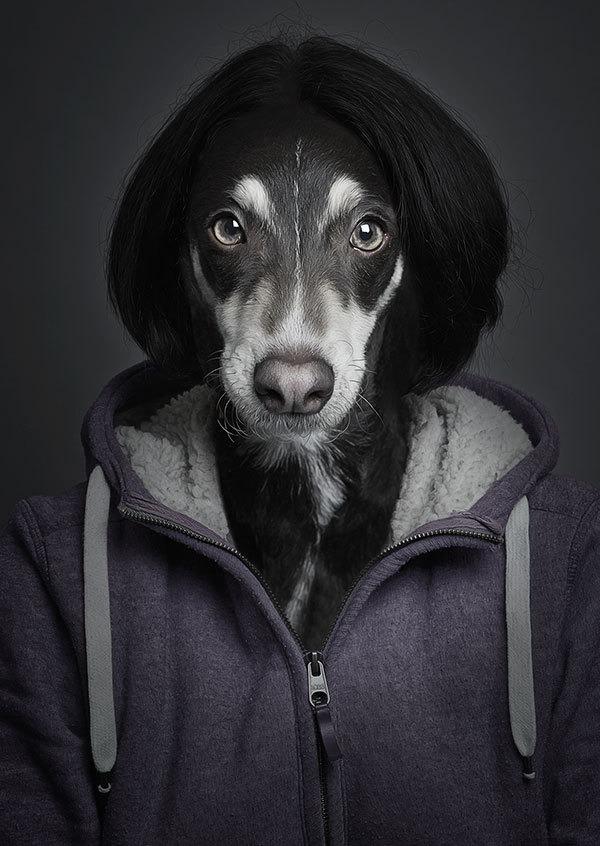 The real Snoop Lion. Underdogs bySebastian Magnani