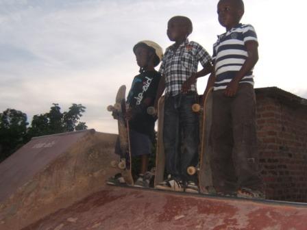 Uganda Skateboard Union