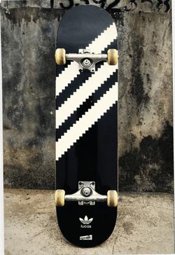 Adidas Skateboard by Cliche