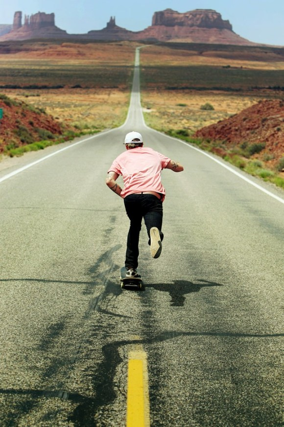 The road is better than the end.