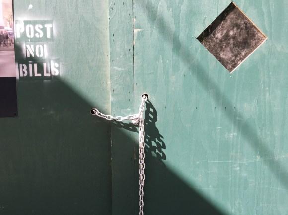 PhotoJournal #10: New York City