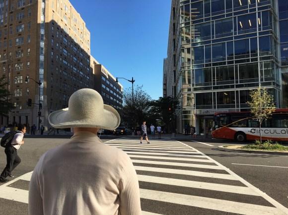 Photojournal 4 : DC