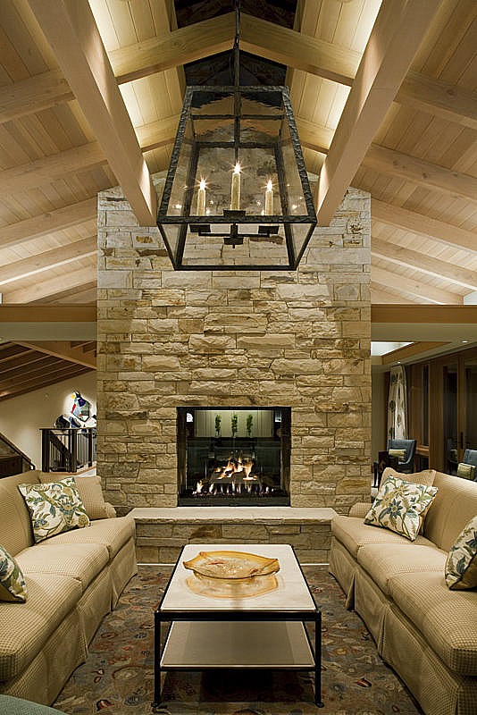 Family Room Light Fixtures