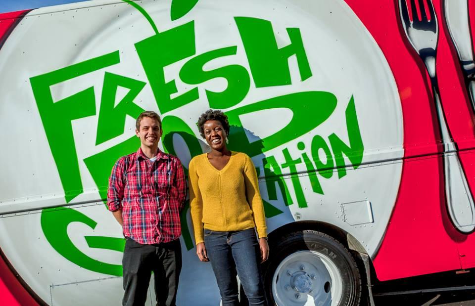 Fresh Food Generation Boston